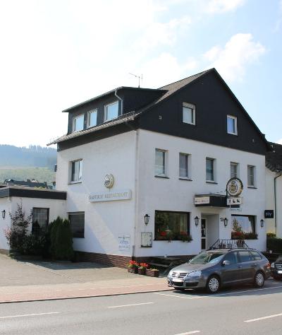 Öffnungszeiten Gasthof Hengsbach