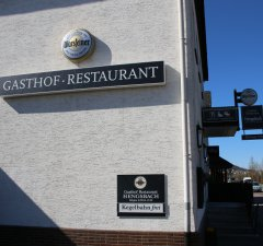Gasthof Restaurant Hengsbach - Bestwig mit zwei Kegelbahnen