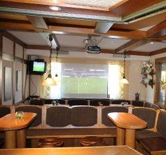 Fußball SKY gucken im Gasthof Hengsbach